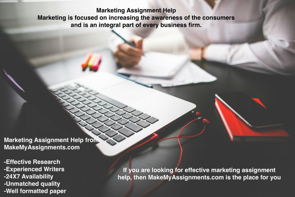 marketing assignment help, marketing homework help