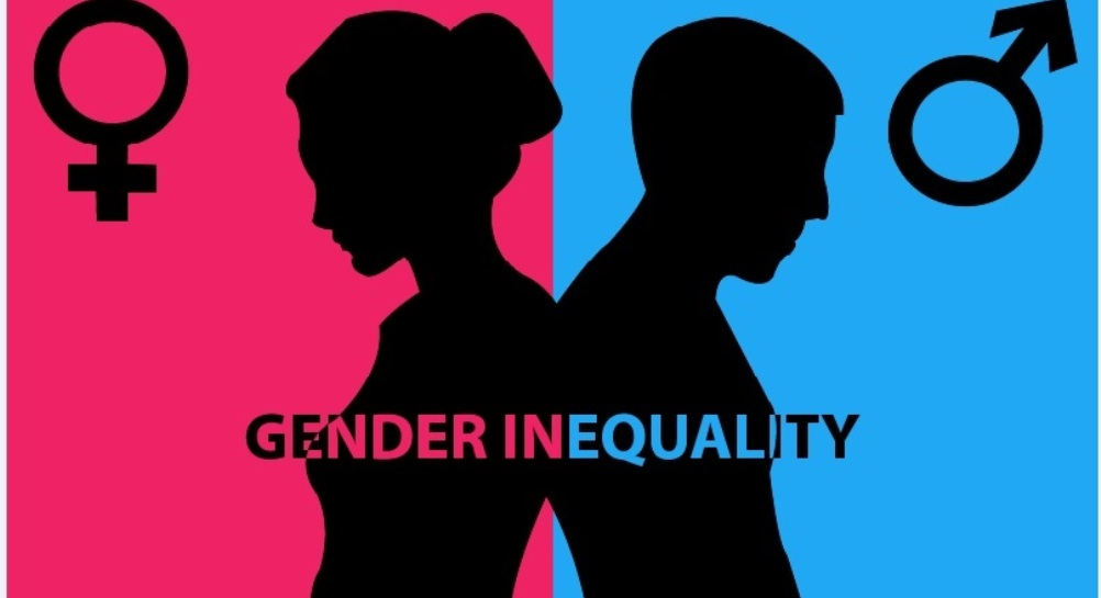 What Are The Causes Of Gender Inequality?