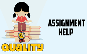 Our Expert Assignment Writers Will Make Assignment Writing A Breeze For You!