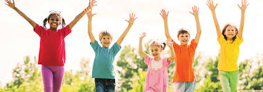 Wellness And Well Being In Early Childhood
