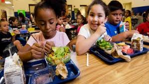 Free Lunch To All: A Step In The Right Direction To Promoting Education?