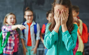 The Issue Of Bullying In Schools