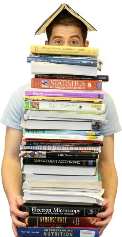 The fear of reading text books and how to overcome it – MakeMyAssignments  Blog