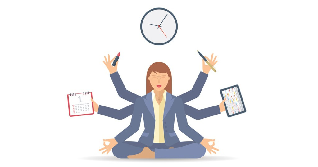 Managing busy schedules – MakeMyAssignments Blog
