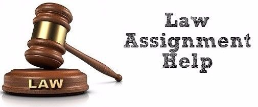 Should students opt for law assignment help online? – MakeMyAssignments Blog