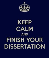 Try These Tips To Write A Dissertation Perfectly