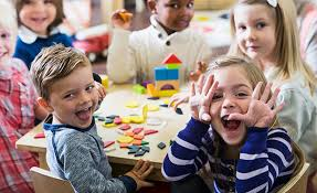 What To Keep In Mind When You Select A Kindergarten For Your Child