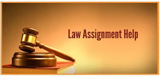 Should Students Opt For Law Assignment Help Online?