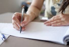 Steps To Follow When Writing An Assignment