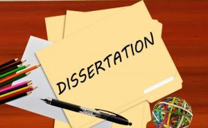 A Step By Step Guide To Write A Perfect Dissertation