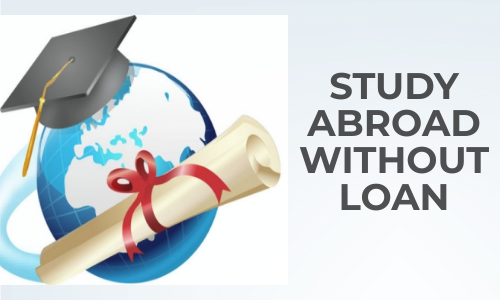 Study Abroad Without Loan
