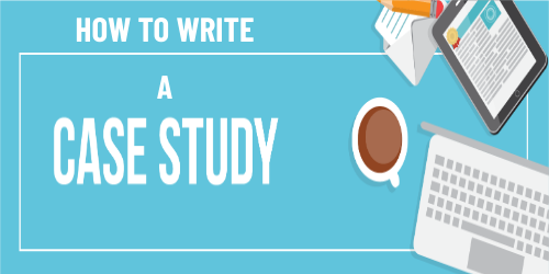 How To Complete Your Case Study In Just 4 Easy Steps