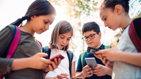 Our Kids Need All The Mental Health Support In The Age Of Social Media