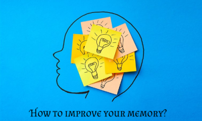 Four Effective Methods To Improve Your Memory