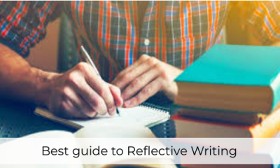 Best Guide To Reflective Writing
