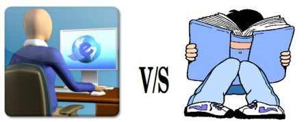 One To One Versus Online Education Training