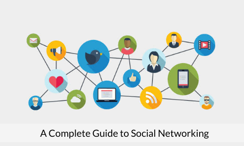 A Complete Guide To Social Networking