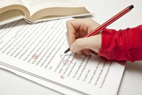 Common Grammatical Mistakes Made In Assignment