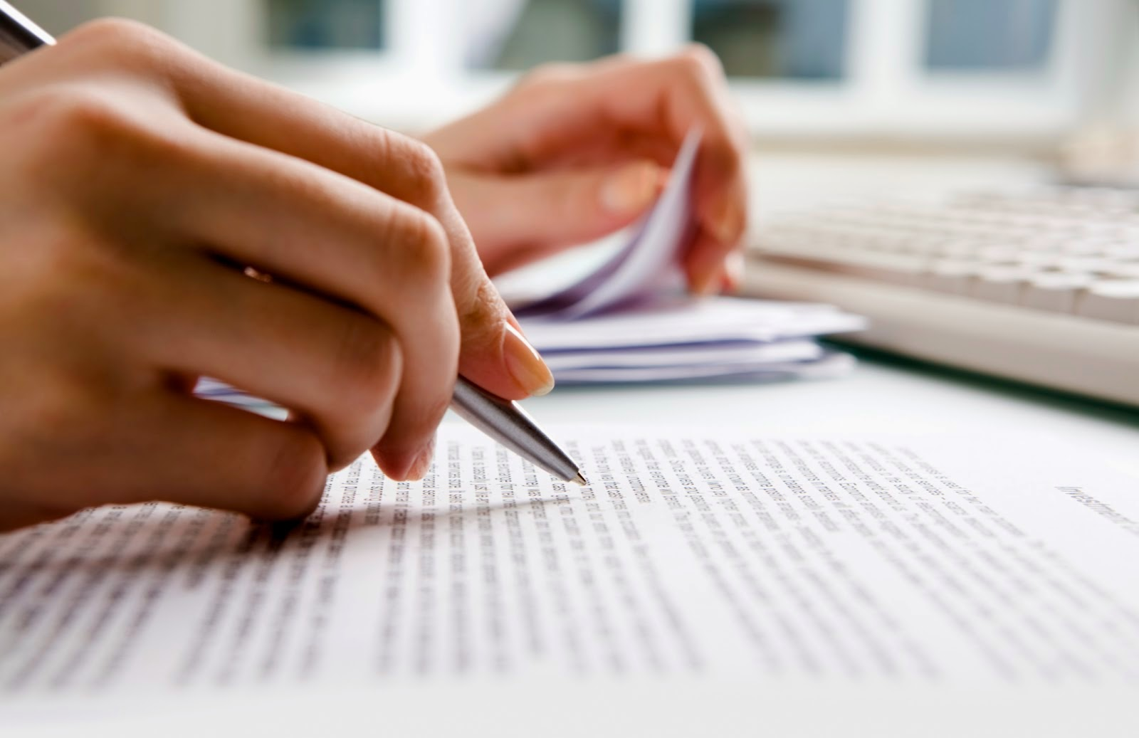 Four Stages of Academic Writing – MakeMyAssignments Blog