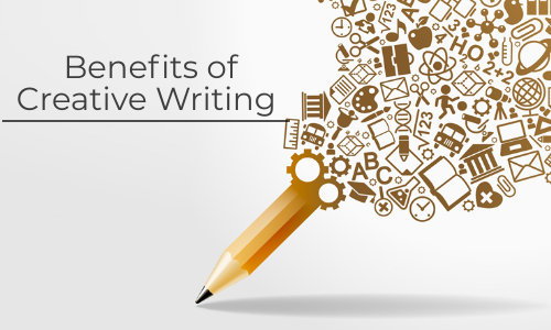 What Are The Benefits Of Creative Writing?