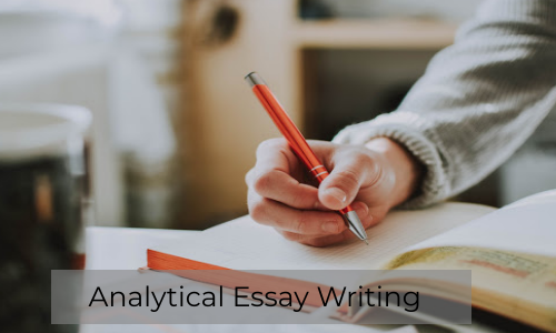 A Short Guide On Analytical Essay