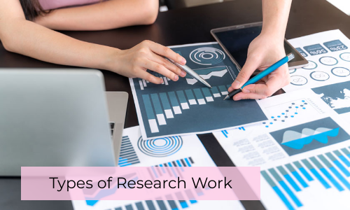 What Are The Types Of Research?