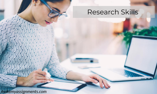 Essential Research Skills For Students