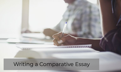 Tips For Writing An Effective Comparative Essay