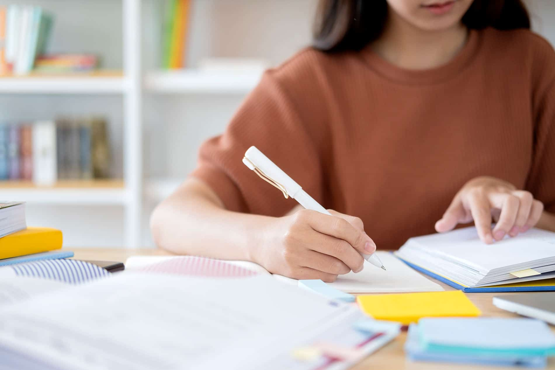 Writing Assignments Is Your Worst Enemy. 10 Ways To Defeat It