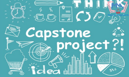 Why Is It Necessary To Prepare A Capstone Project?