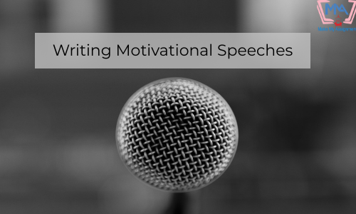 Writing Motivational Speeches For Academics