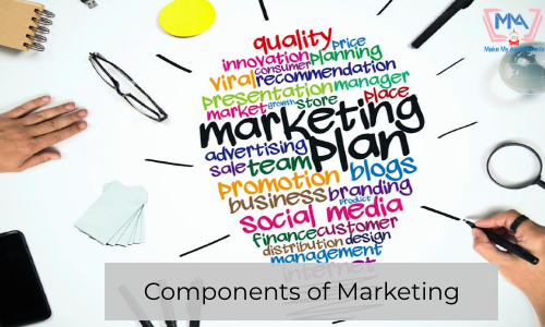 Essential Components Of Marketing