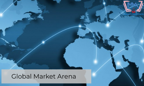 Global Market Arena