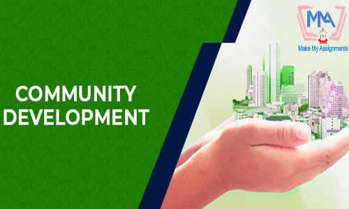 Why Is There A Need For Community Development?