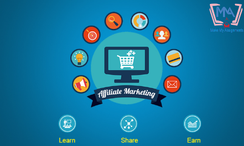 The Concept Of Affiliate Marketing And Its Benefits