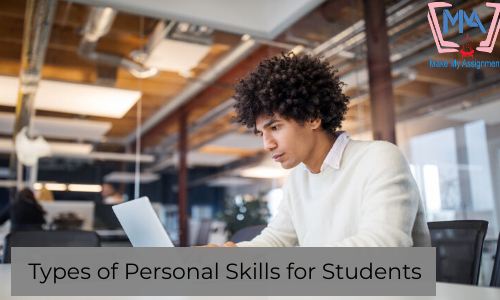 Types Of Personal Skills For Students
