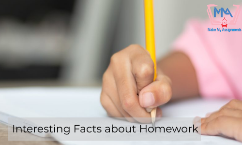 Interesting Facts About Homework