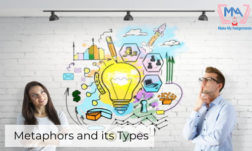 Metaphors And Its Types