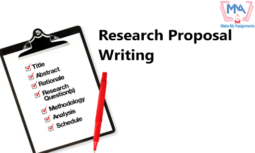 How To Write A Perfect Research Proposal?