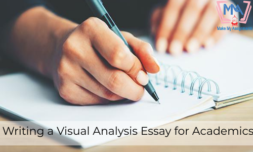 Writing A Visual Analysis Essay For Academics