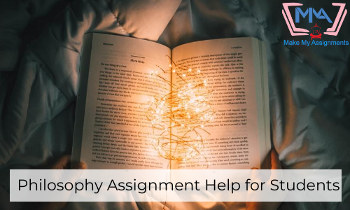 Philosophy Assignment Help For Students