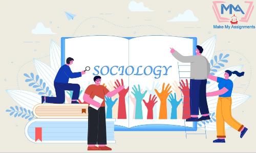 Online Sociology Assignment Help