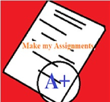 assignment help, make my assignment, homework help