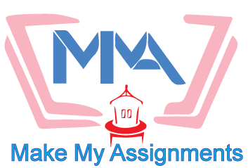Assignment Help, Make My Assignment